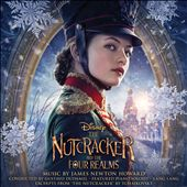 The Nutcracker and the Four Realms [Original Motion Picture Soundtrack]