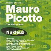 Nukleuz Presentz: Mauro Picotto