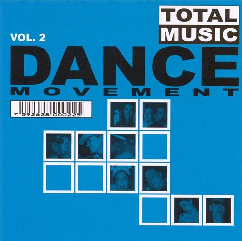 Dance Movement, Vol. 2