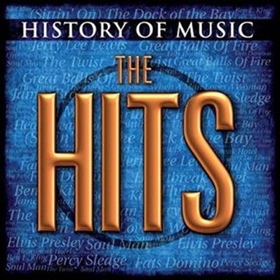 History of Music: The Hits