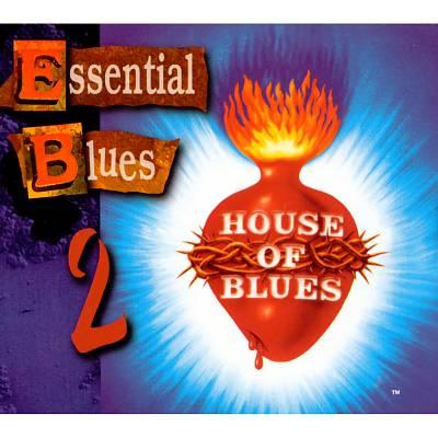 The Essential Blues, Vol. 2