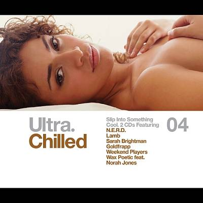 Ultra Chilled, Vol. 4
