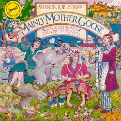 Mainly Mother Goose [A&M]