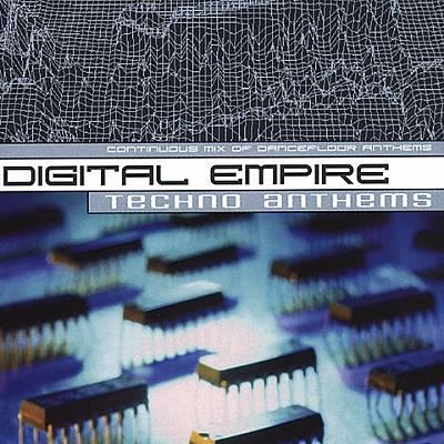 Digital Empire: Techno Anthems