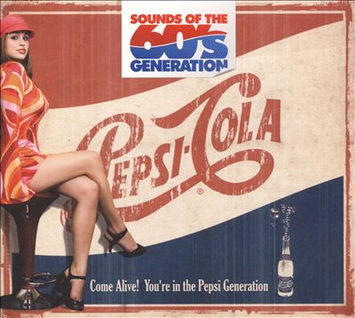 Sounds of the 60's Generation