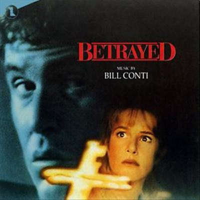 Betrayed [Original Soundtrack]