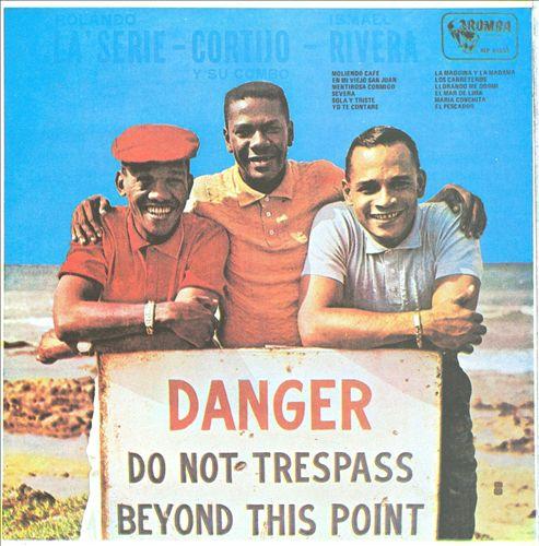 Danger Do Not Trespass