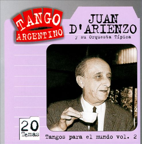 Tangos Para el Mundo, Vol. 2