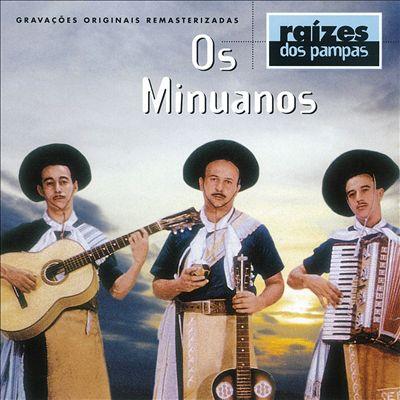 Raízes Dos Pampas