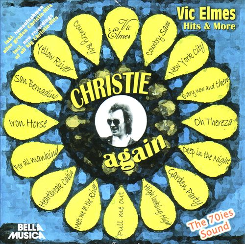 Christie Again