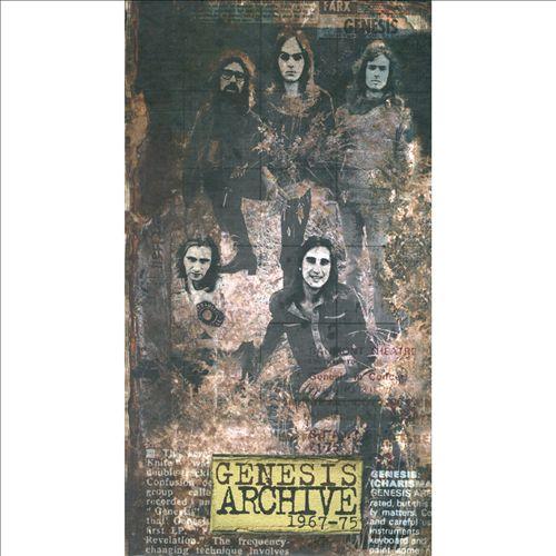 Archive, Vol. 1: 1967-1975