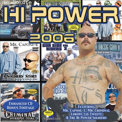 Hi Power 2006