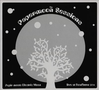 The Papermoon Sessions: Live at Roadburn 2014