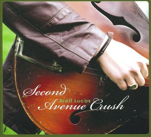 Second Avenue Crush