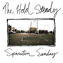 Separation Sunday
