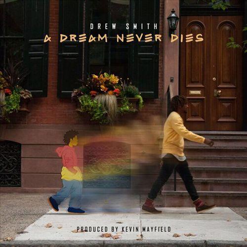 A Dream Never Dies