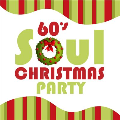 60's Soul Christmas Party