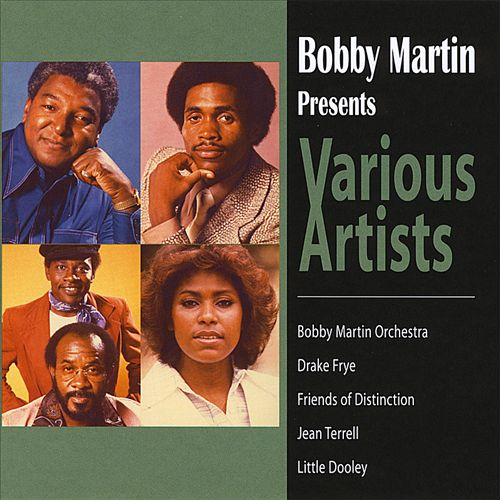 Bobby Martin Presents