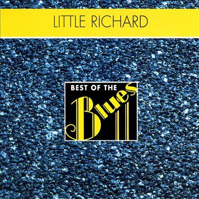 Best of the Blues: Little Richard - Long Tall Sally