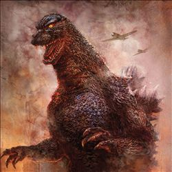 Godzilla: The Japanese Original 60th Anniversary Edition [Original Motion Picture Score]