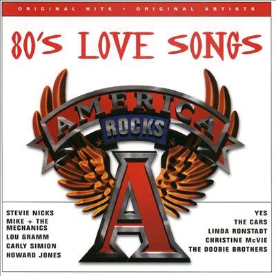 80's Love Songs [Coyote/Essex]