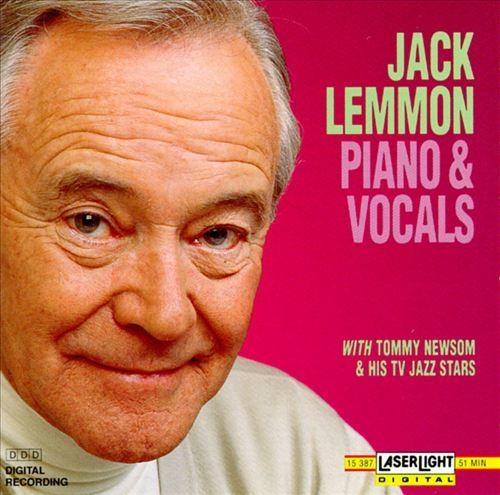 Piano & Vocals