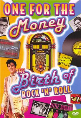 One for the Money: The Birth of Rock 'N' Roll [DVD]
