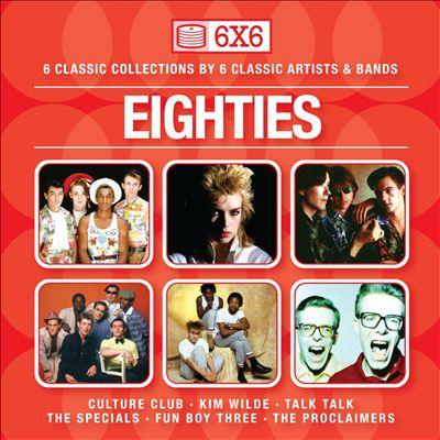 6 X 6: Eighties