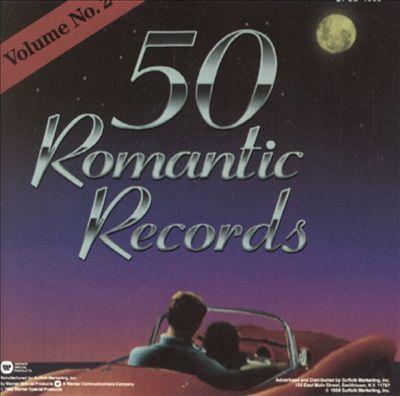 50 Romantic Records, Vol. 2