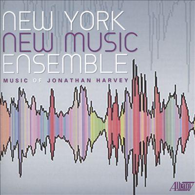 Music of Jonathan Harvey