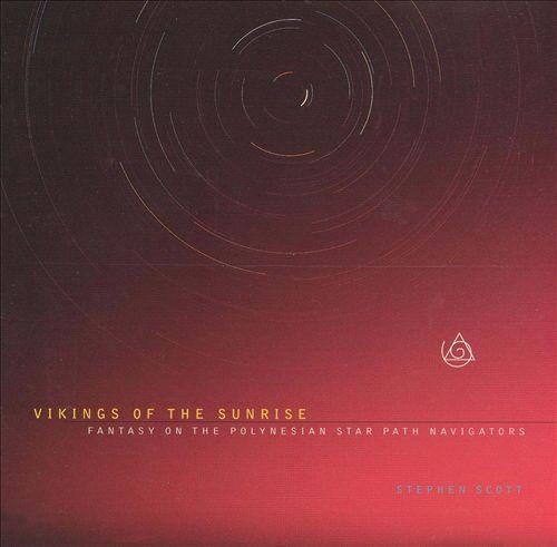 Vikings of the Sunrise: Fantasy on the Polynesian Star Path Navigators