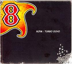 Turbo Ocho