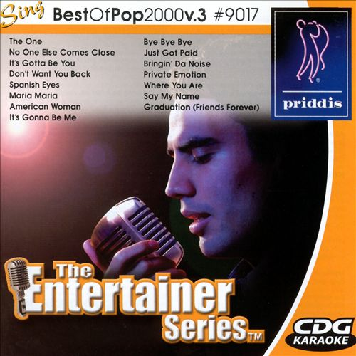 Sing Best of Pop 2000 Vol. 3