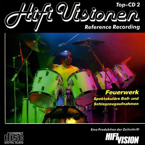 Feuerwerk [HiFi Vision]