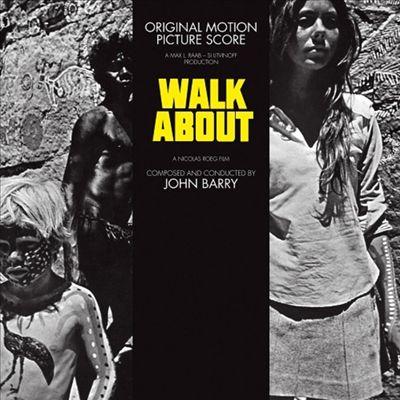 Walkabout [Original Motion Picture Score]