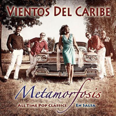 Metamorfosis-All Time Pop Classics, En Salsa