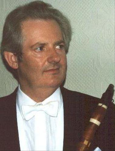 Colin Lawson