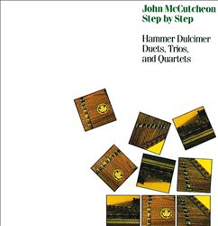 Step by Step: Hammer Dulcimer Duets, Trios, And Quartets
