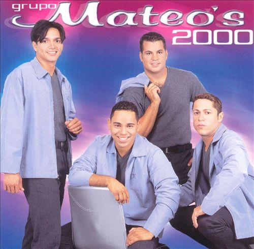 Mateos 2000