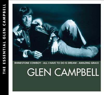 The Essential Glen Campbell