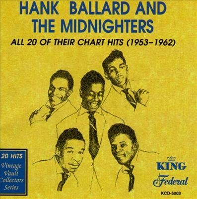 20 Hits: All 20 of Their Chart Hits (1953-1962)