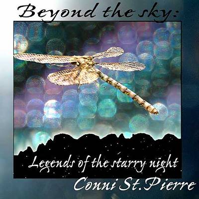 Beyond the Sky: Legends of the Starry Night