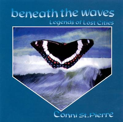 Beneath the Waves: Legends of Lost Cities