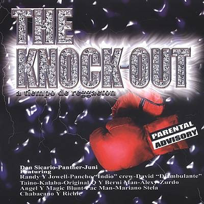 The Knock Out: A Tiempo de Reggaeton
