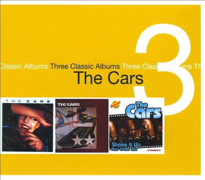 Rhino Classic Albums Collection [f.y.e. Exclusive]