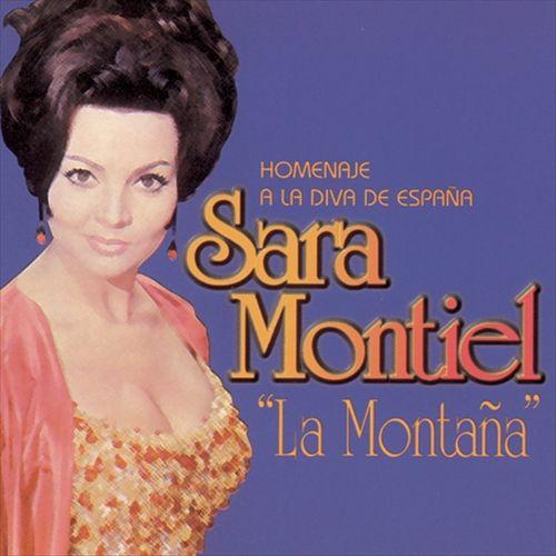 Homenaje a la Diva de España