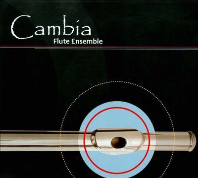 Cambia Flute Ensemble