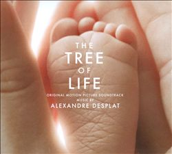 The Tree of Life [Original Motion Picture Soundtrack]