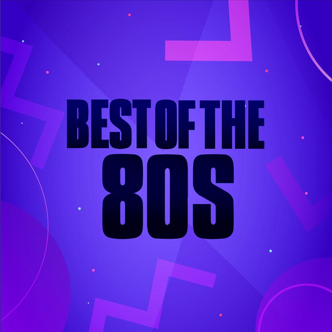 Best of the 80s [Rhino]