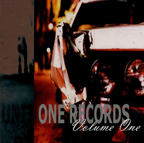 Unit One Records, Vol. 1
